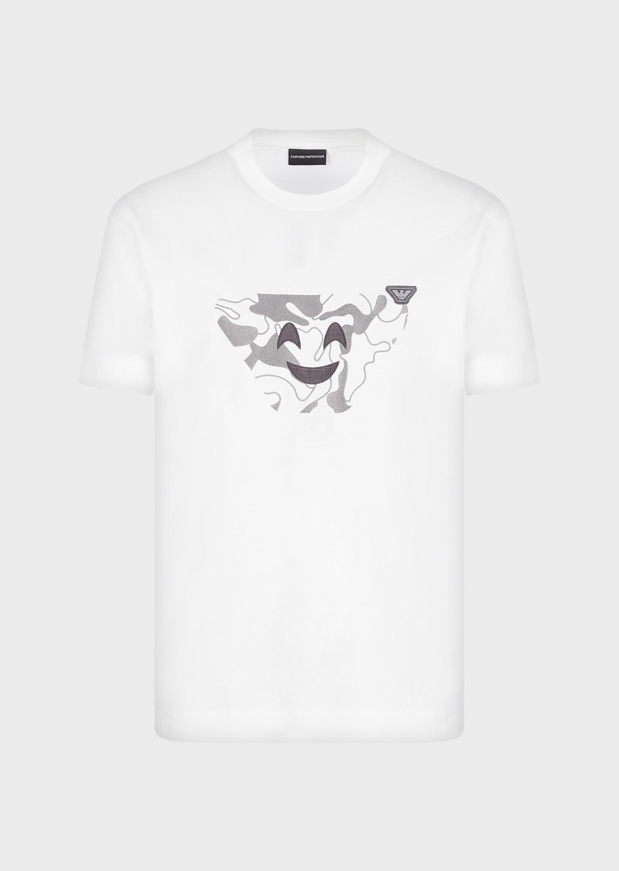T-shirt Emporio Armani EMPORIO ARMANI | T-shirt | 3K1TAQ-1JTUZ0101