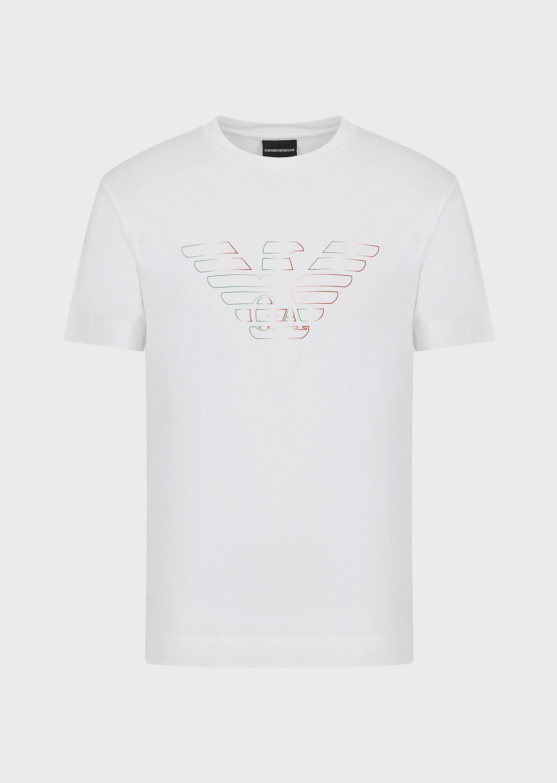 T-shirt Emporio Armani EMPORIO ARMANI | T-shirt | 3K1TCA-1J11Z0101