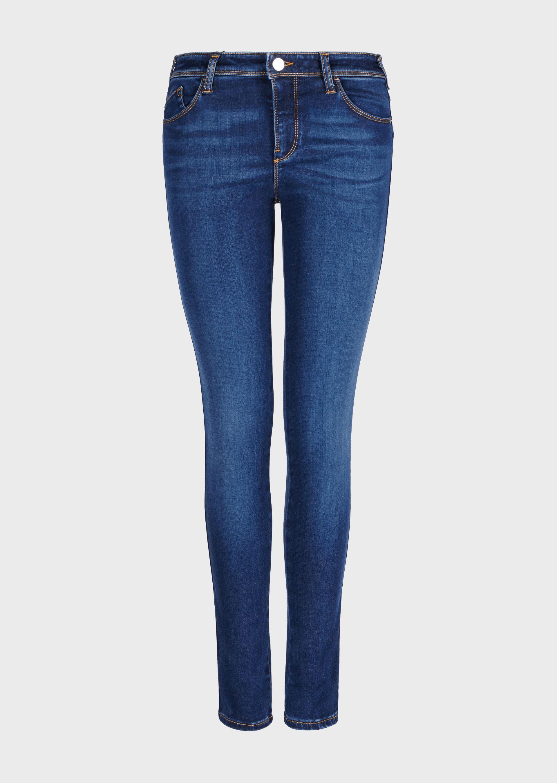 Jeans J28 Emporio Armani EMPORIO ARMANI | Pantalone | 3K2J28-2DG6Z0941