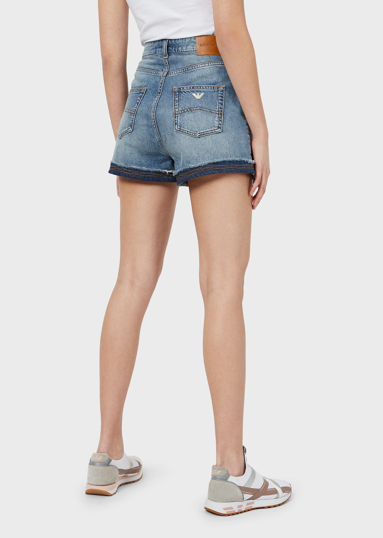 Shorts J59 Emporio Armani EMPORIO ARMANI | Shorts | 3K2J59-2DD2Z0941