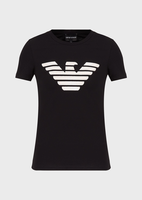 T-Shirt Emporio Armani EMPORIO ARMANI | T-shirt | 3K2T7N-2J07Z0999