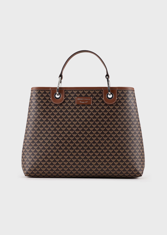 Shopper Emporio Armani EMPORIO ARMANI | Borsa | Y3D165-YFG5E85172