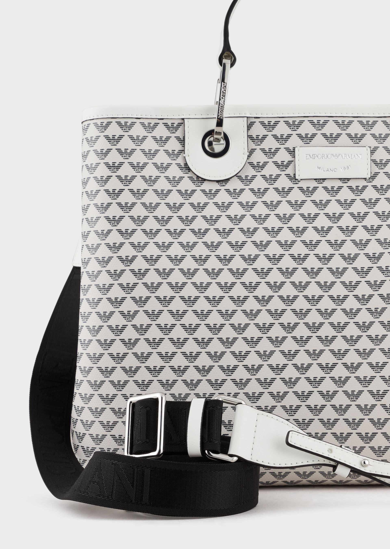 Shopper Emporio Armani EMPORIO ARMANI | Borsa | Y3D165-YFG5E85173