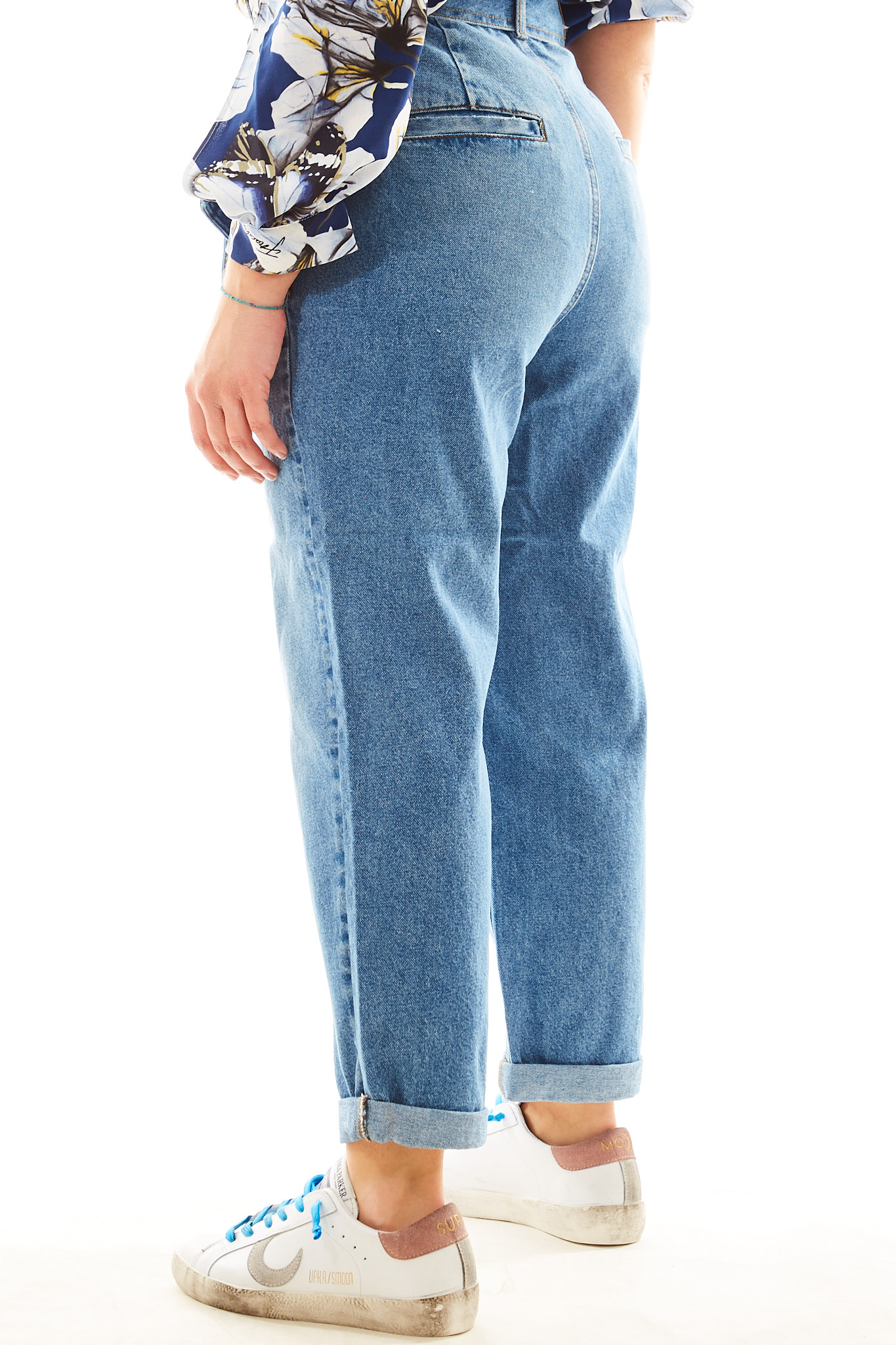 Jeans FRACOMINA   Jeans   SP2050430