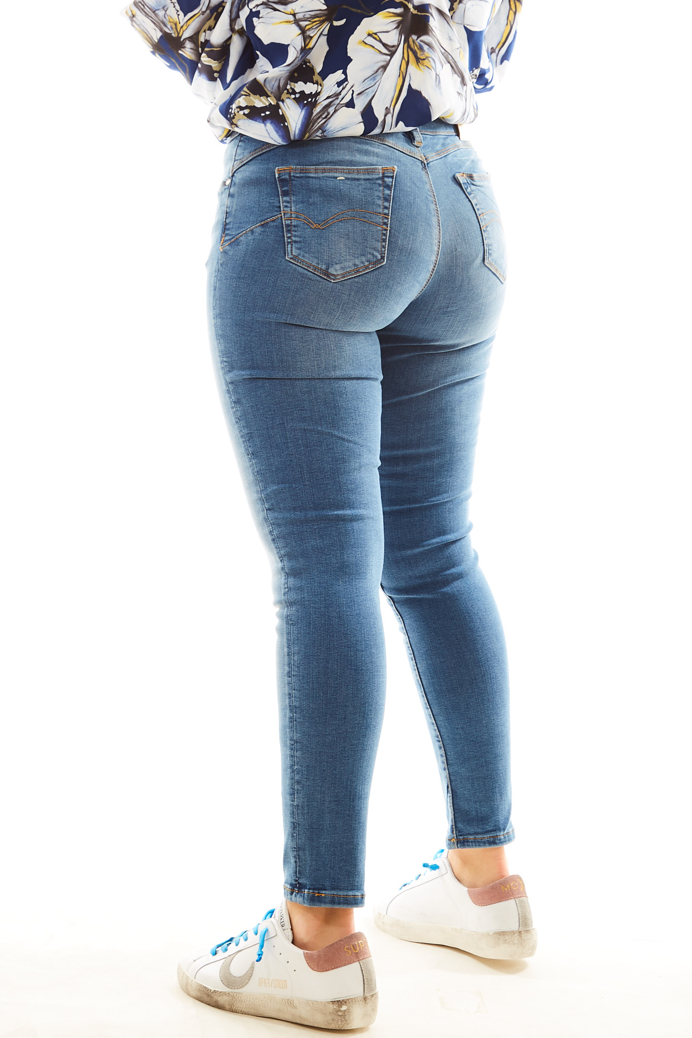 Jeans FRACOMINA   Jeans   SP5011258