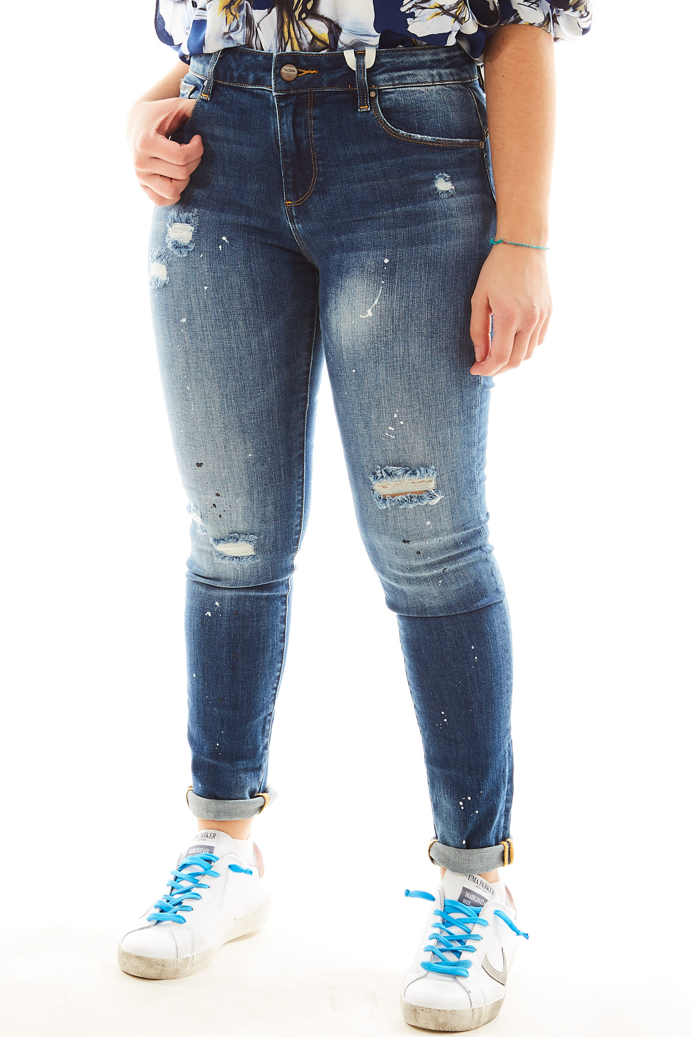 Bella Jeans FRACOMINA   Jeans   SP5011430