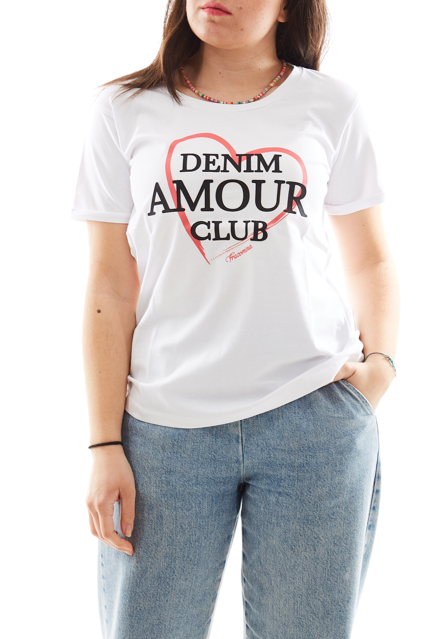 T-shirt FRACOMINA | T-shirt | ST3021278