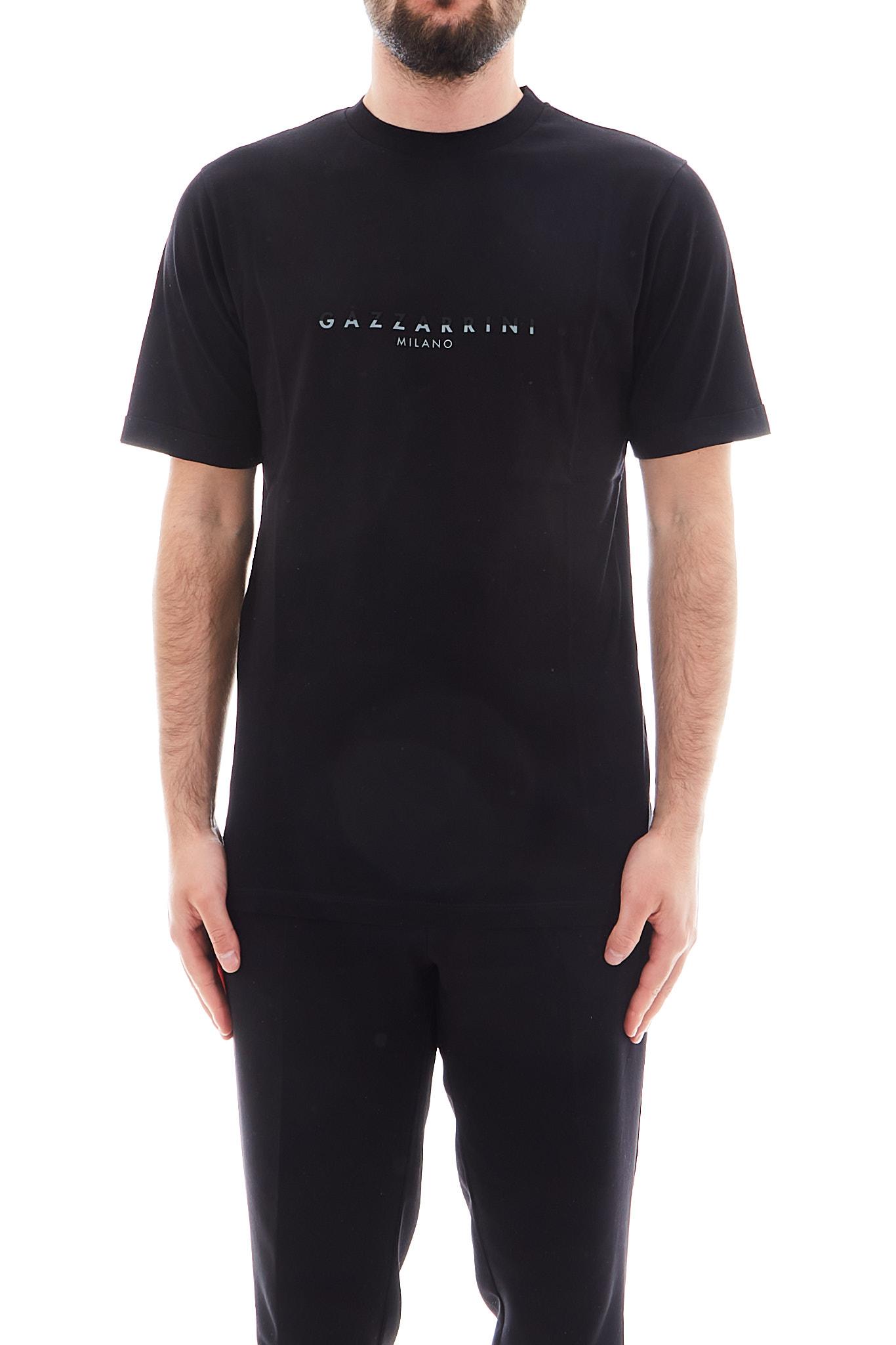 T-shirt Gazzarrini GAZZARRINI | T-shirt | TE15GNERO