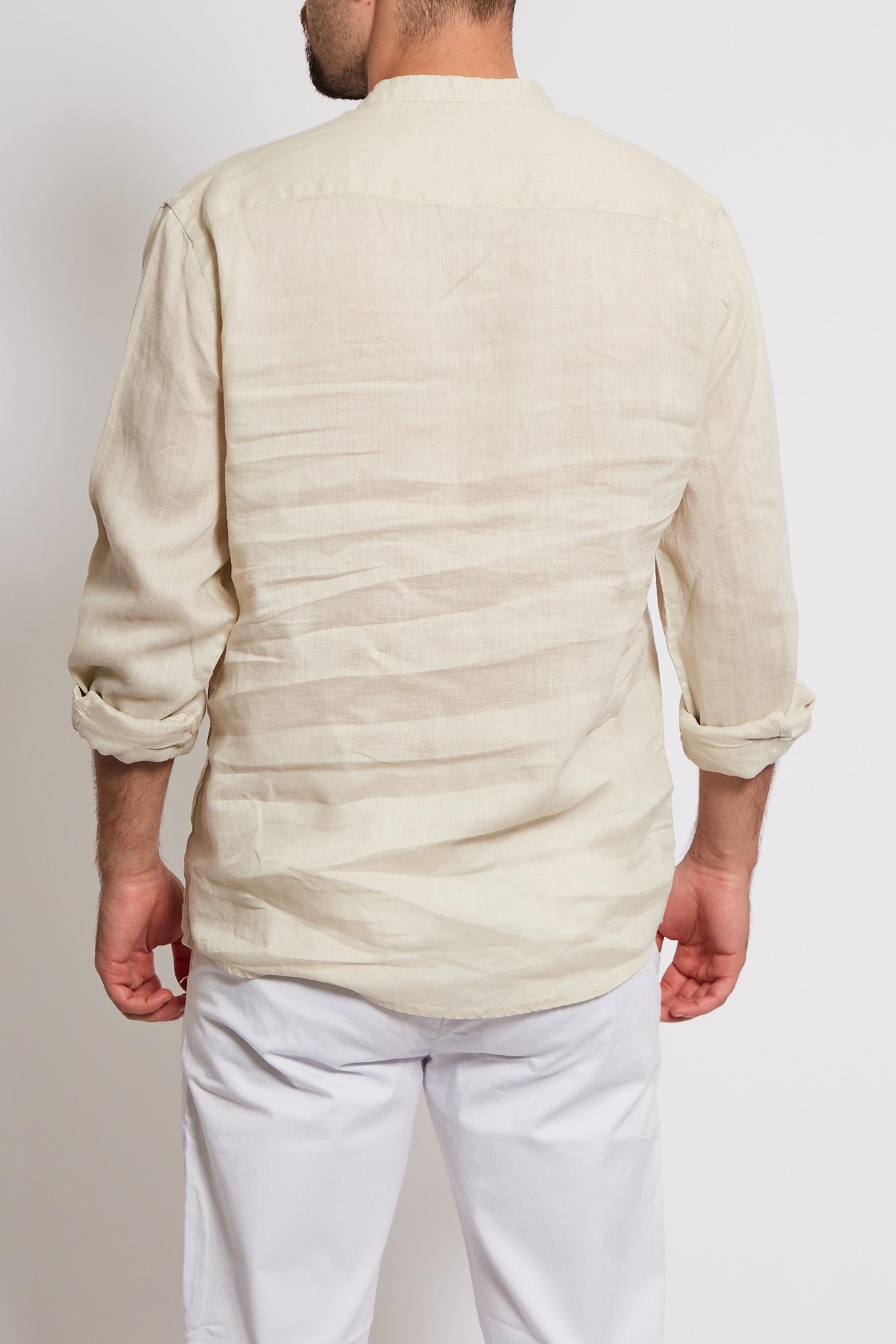 Camicia Hamaki-ho HAMAKI-HO   Camicia   CE1132HBEIGE