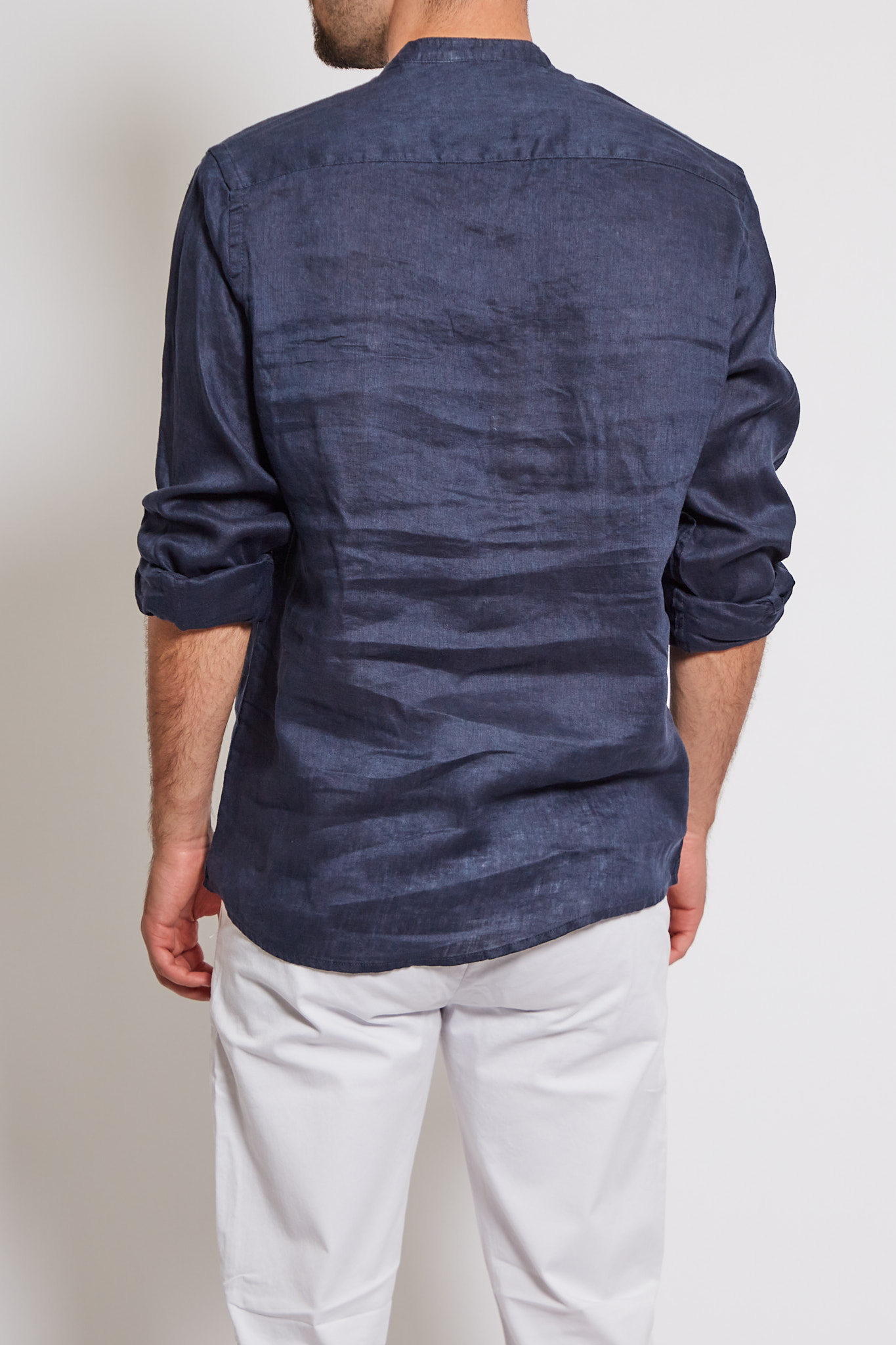 Camicia Hamaki-ho HAMAKI-HO   Camicia   CE1132HBLU