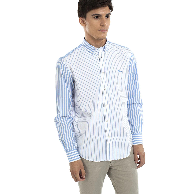 Camicia in cotone Harmont and Blaine HARMONT & BLAINE   Camicia   CRF0030147M831