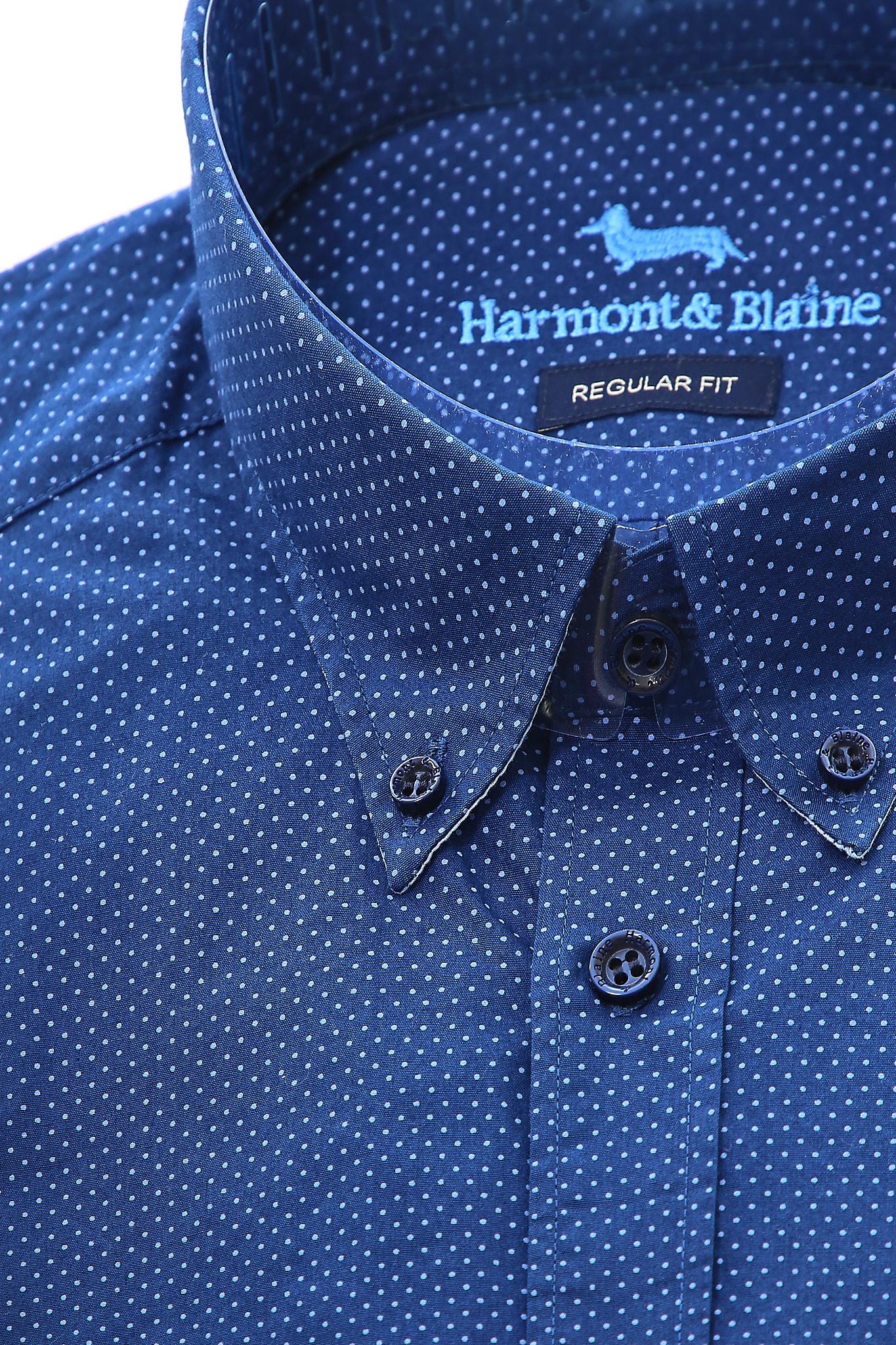 Camicia Harmont&Blaine HARMONT & BLAINE   Camicia   CRF026010739M815