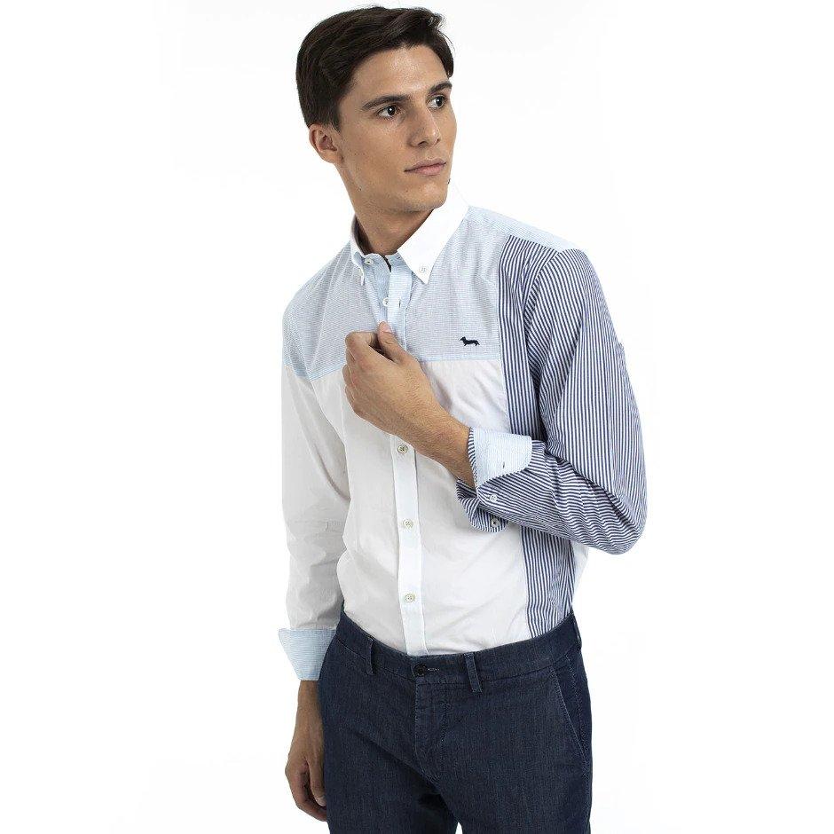 Camicia in cotone Harmont and Blaine HARMONT & BLAINE | Camicia | CRF780006912M100