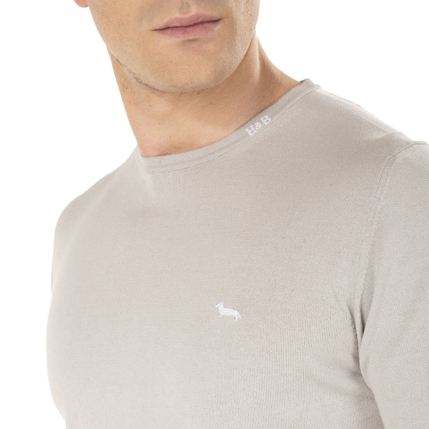 T-shirt in cotone Harmont and Blaine HARMONT & BLAINE | T-shirt | HRF239030728900