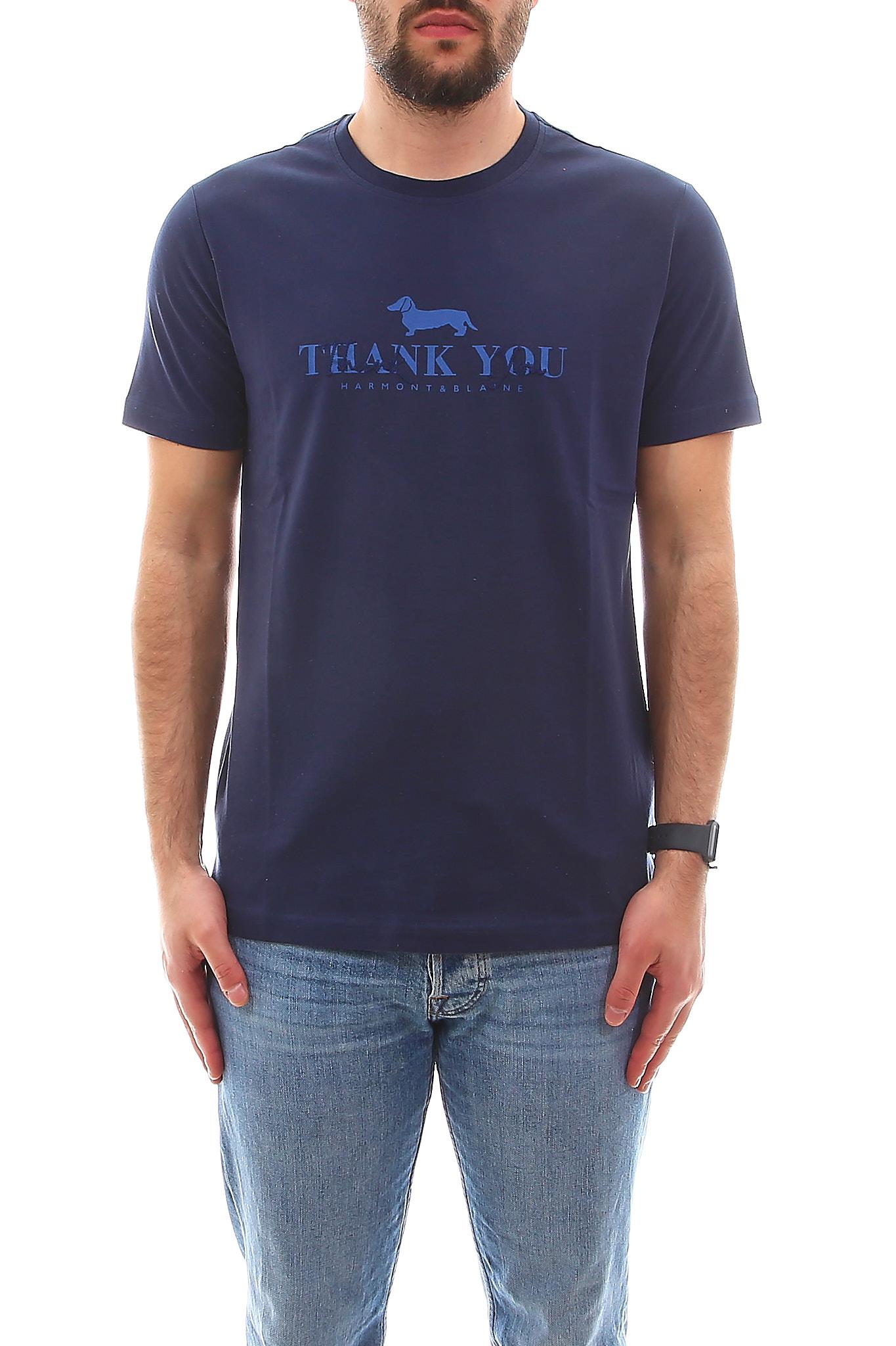 T-shirt HARMONT & BLAINE | T-shirt | IRF096021078801