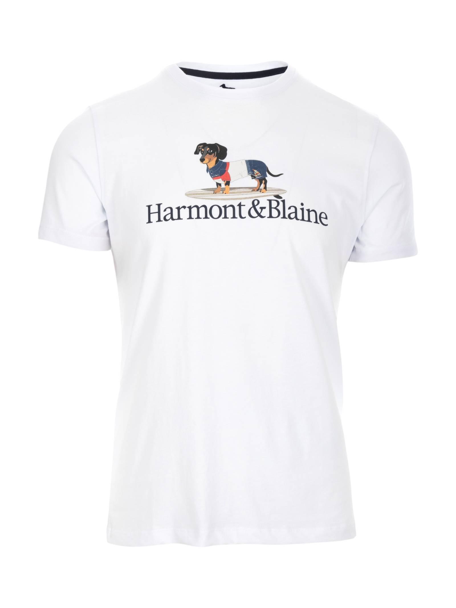 T-shirt Harmont and Blaine HARMONT & BLAINE | T-shirt | IRF131021087100