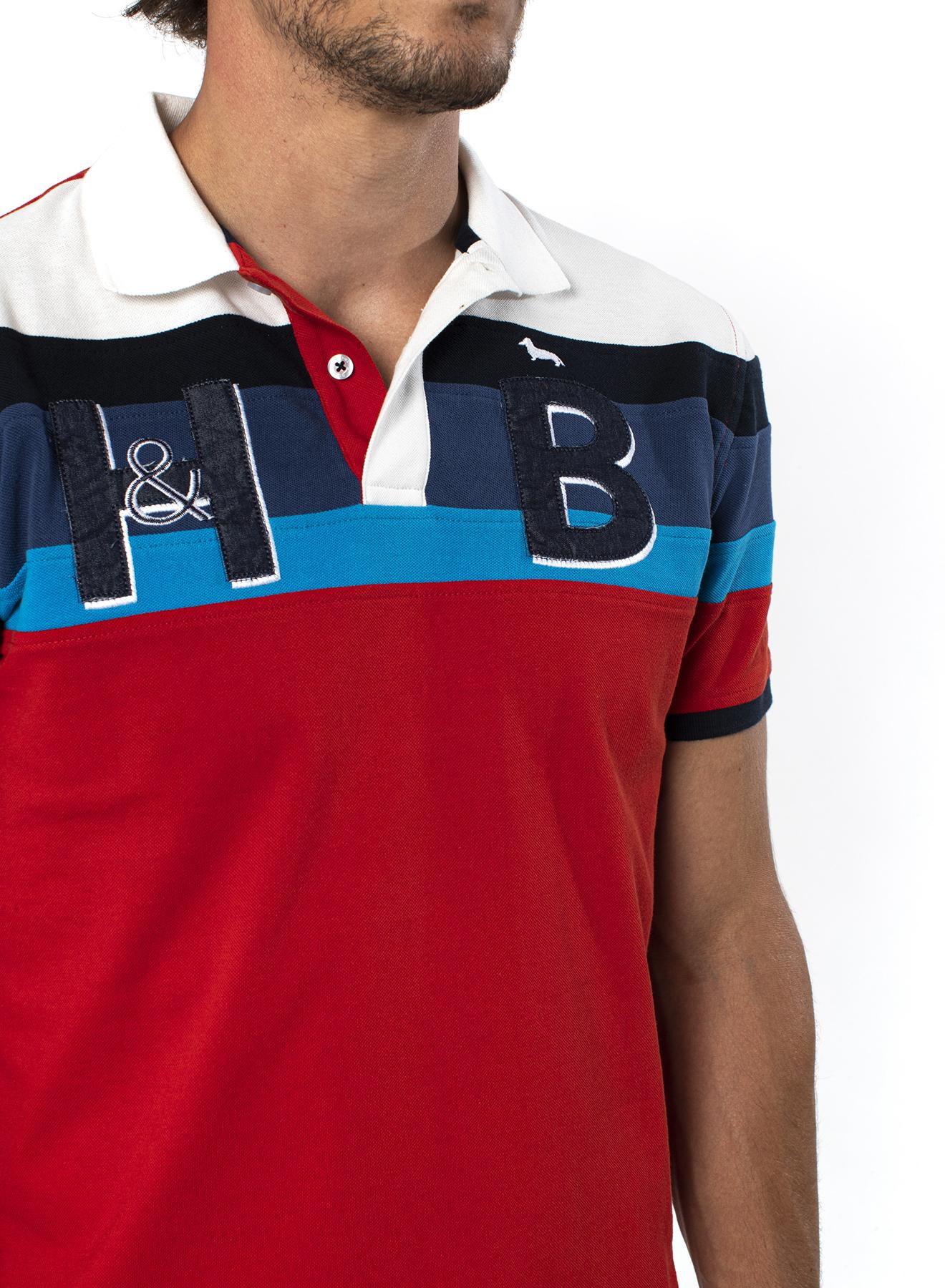 Polo Harmont&Blaine HARMONT & BLAINE | Polo | LRF202021054523