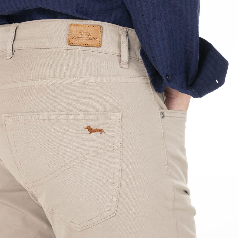 Pantalone Harmont&Blaine HARMONT & BLAINE | Pantalone | WNF001052514202