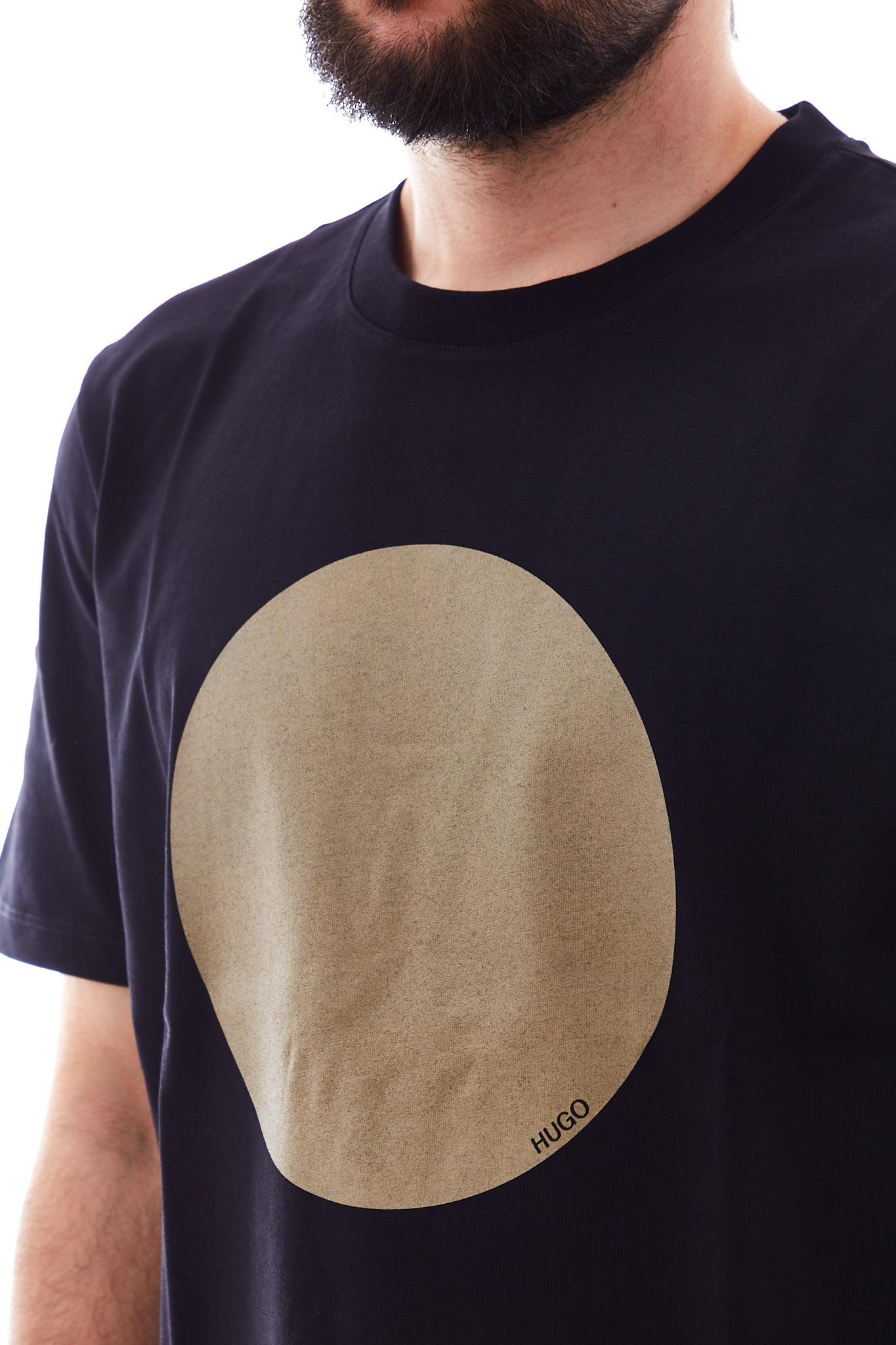 Doriole T-shirt HUGO   Maglia   50443836001