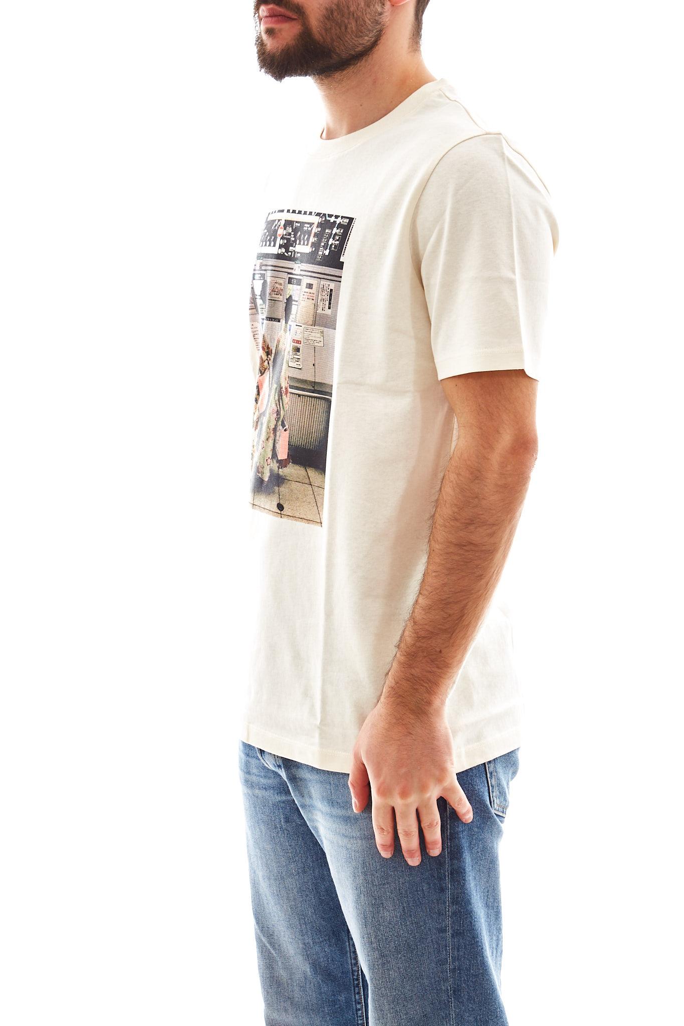 Dussuri T-shirt HUGO | Maglia | 50445246107