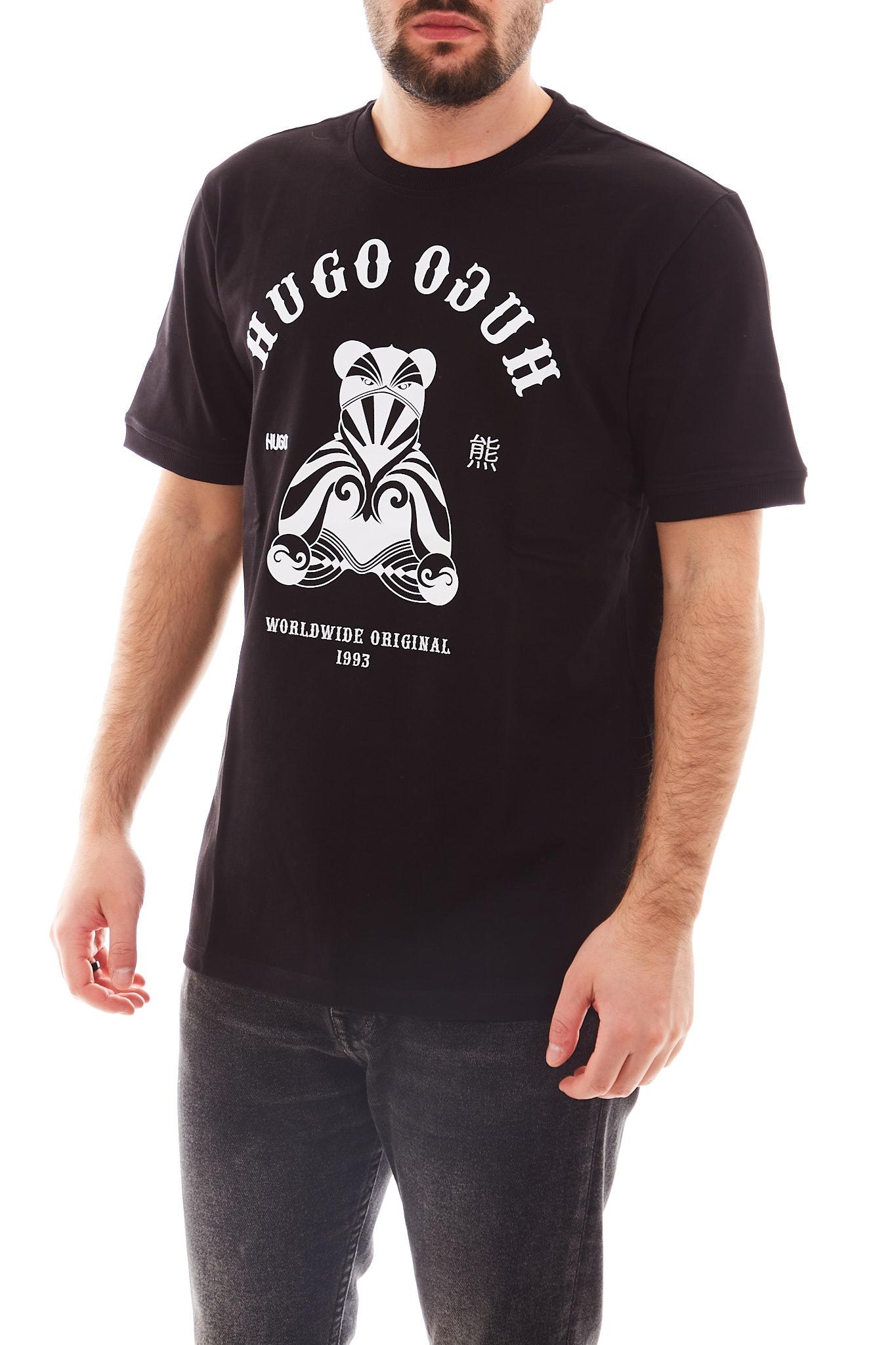 Duto T-shirt HUGO | Maglia | 50446368001