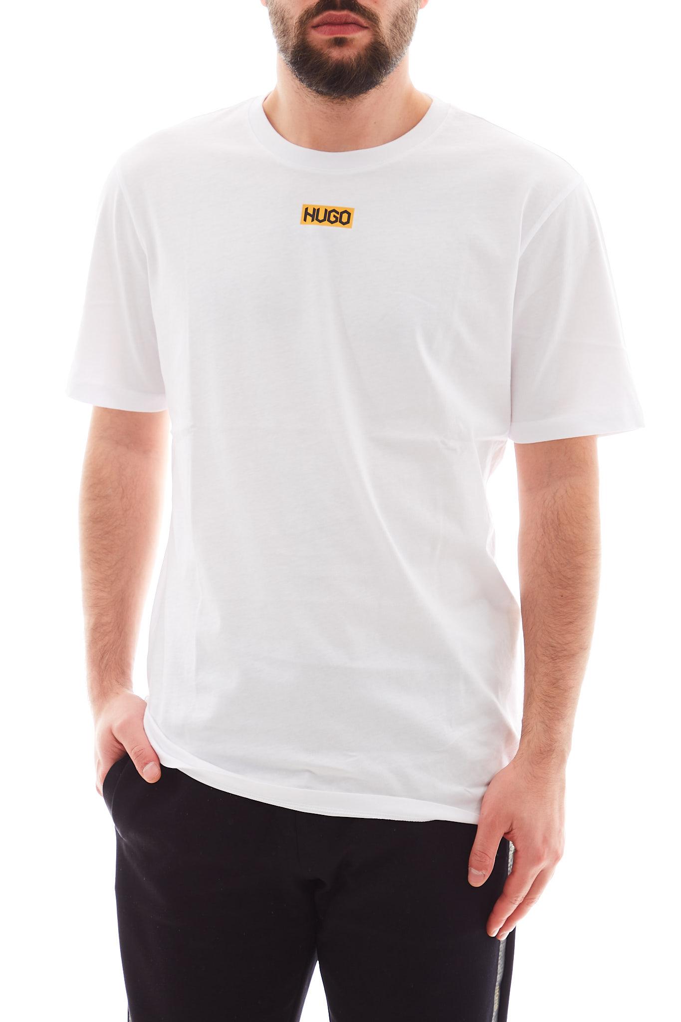 Durned Hugo HUGO | Maglia | 50448779100