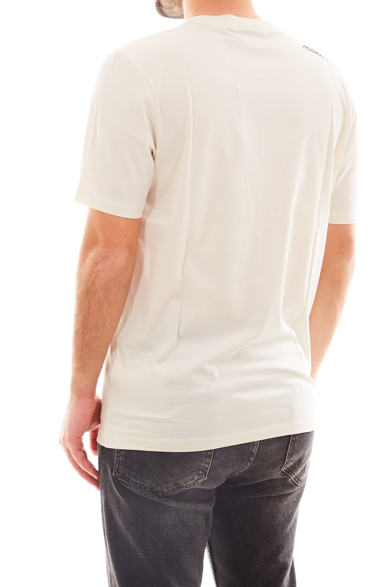 Dunagi T-shirt HUGO   Maglia   50448801104