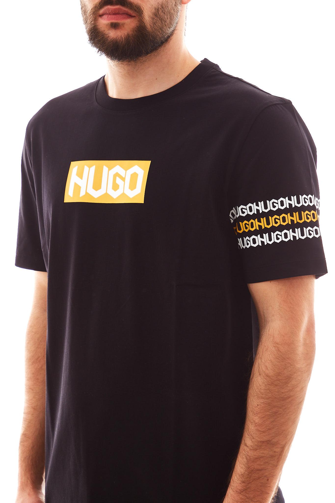 Dake Hugo HUGO   Maglia   50448862001