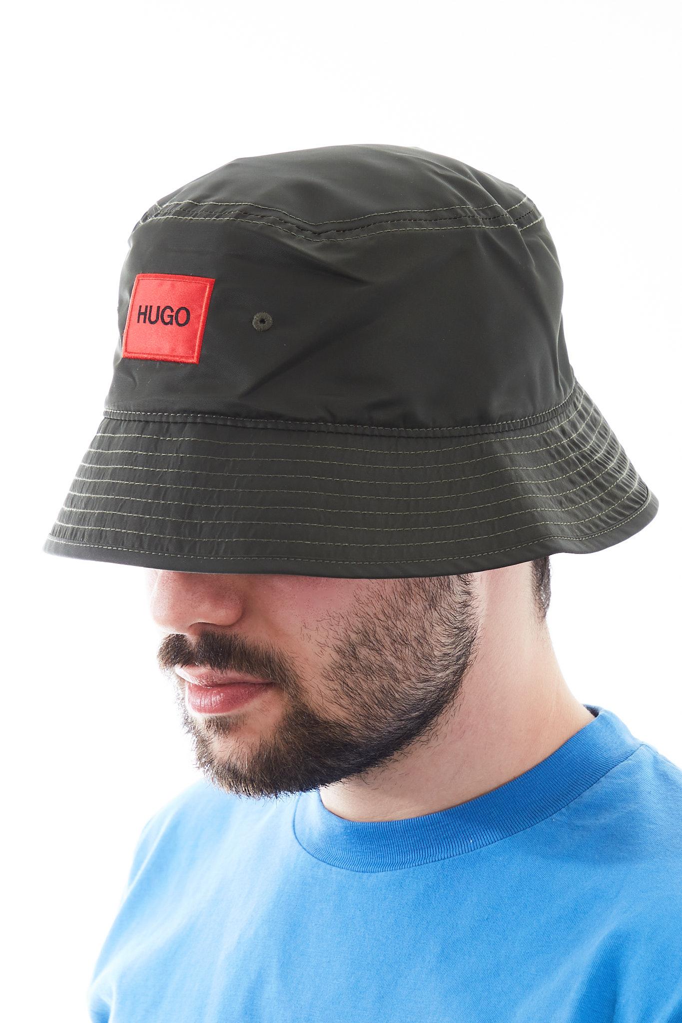 Men-X Cappello pescatore HUGO | Cappello | 50449448306