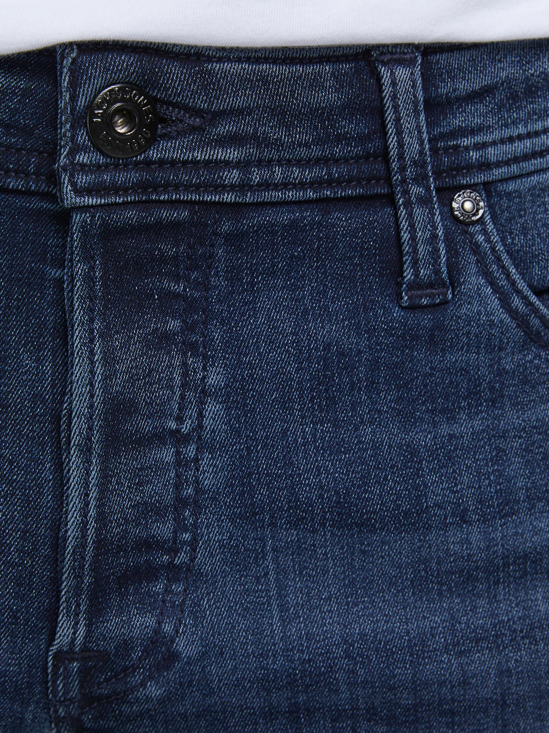 Jeans Glenn JACK&JONES   Jeans   12173407BLUE DENIM