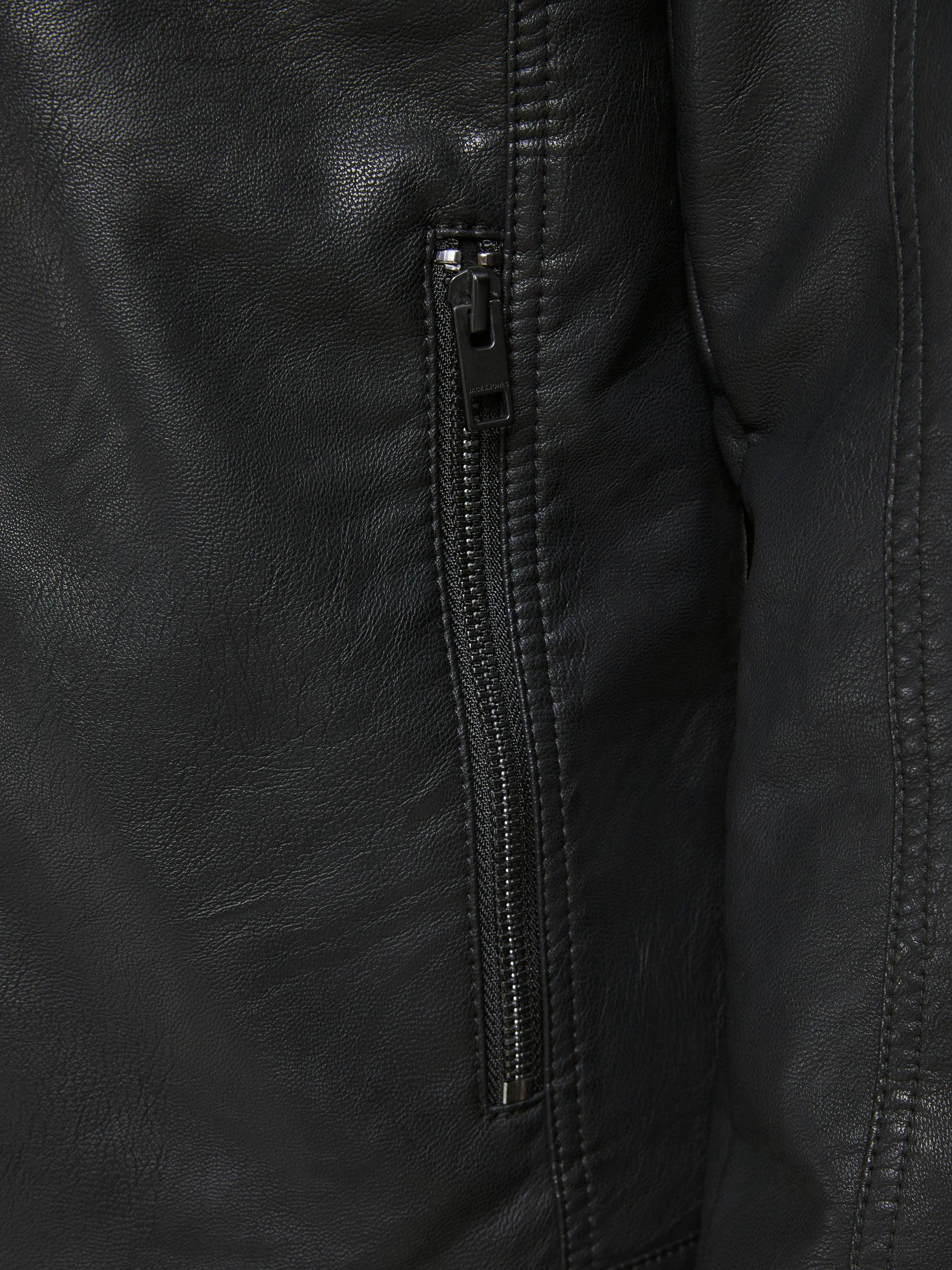 Warner Jacket jack and jones JACK&JONES | Giubbotto | 12182461BLACK