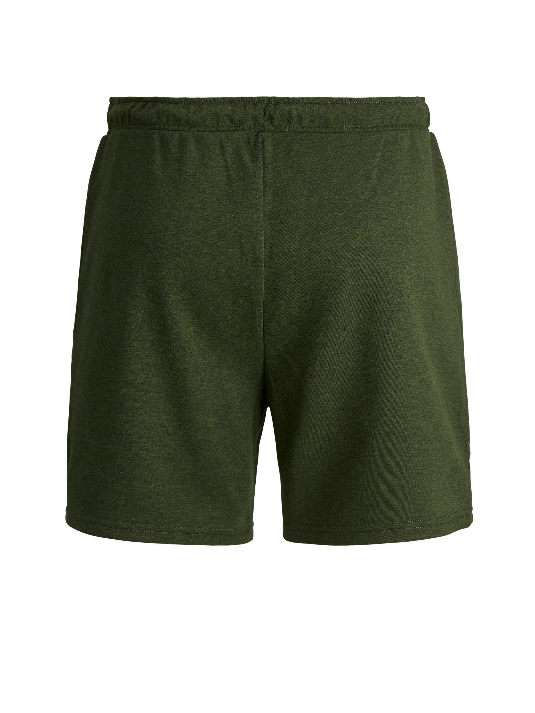 Jack&Jones Jjair Shorts JACK&JONES | Shorts | 12186750DEEP LICHEN GREEN