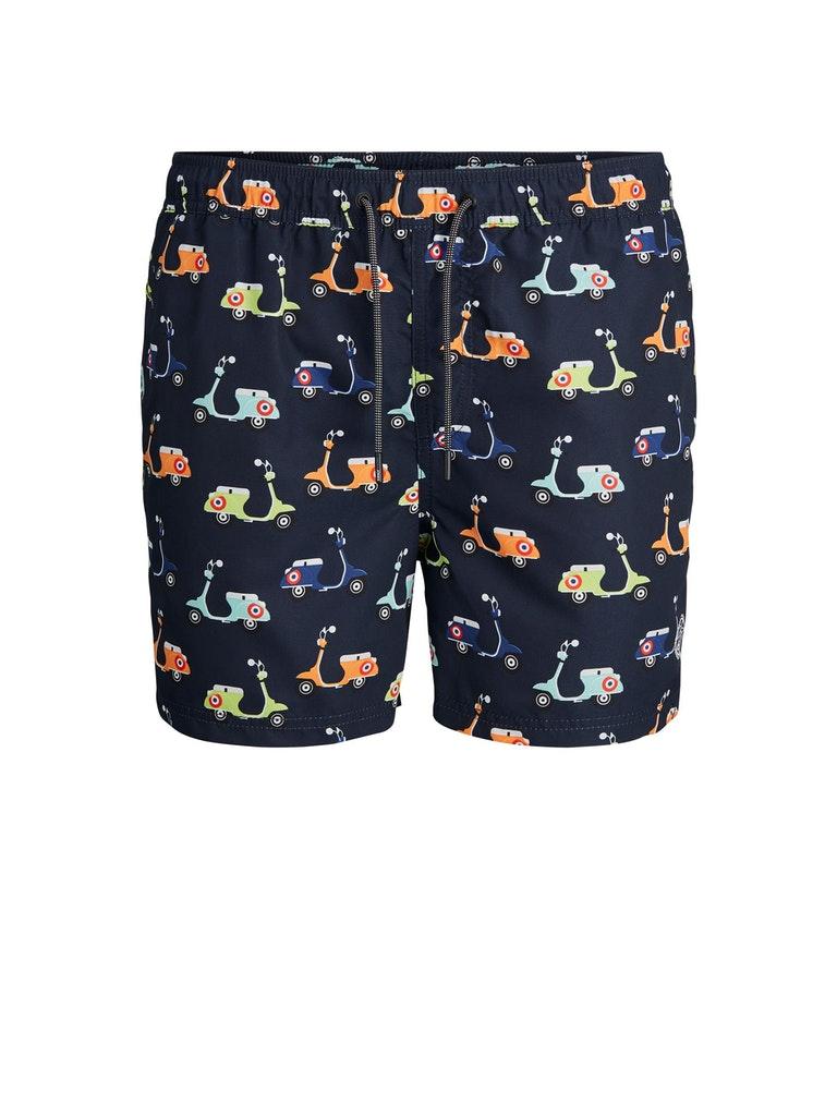 Bali swimshorts Jack and Jones JACK&JONES | Shorts | 12186944NAVY BLAZER