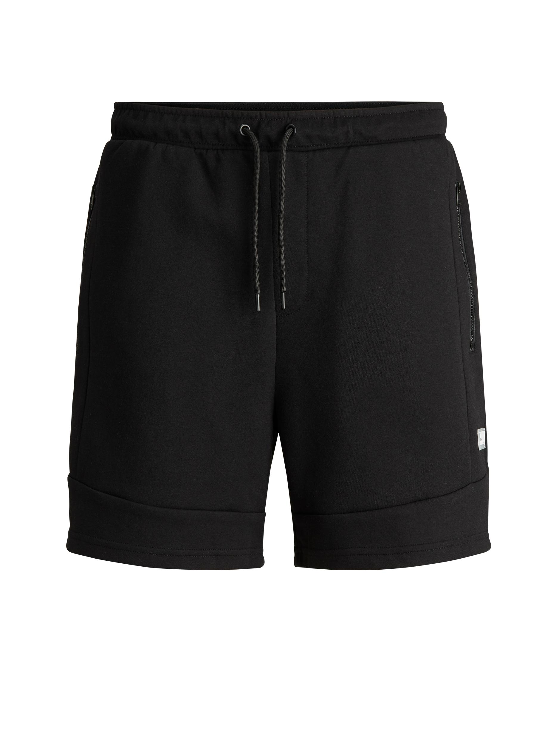 JJIAIR SWEAT SHORTS NB PS JACK&JONES | Shorts | 12186979BLACK