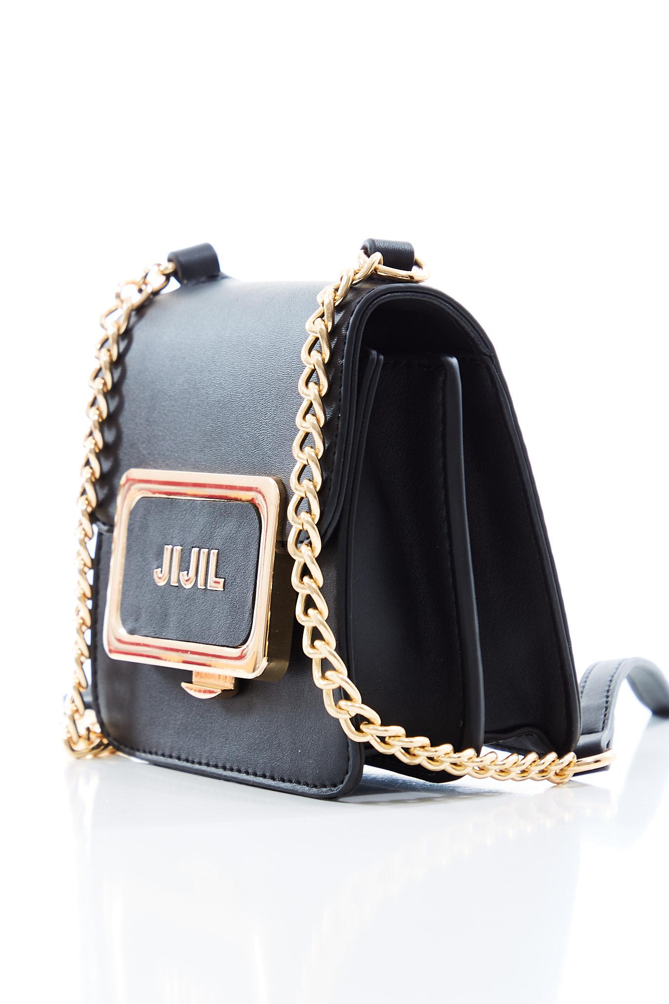 Mini pochette katlyn black JIJIL | Borsa | KATLYN SBLACK