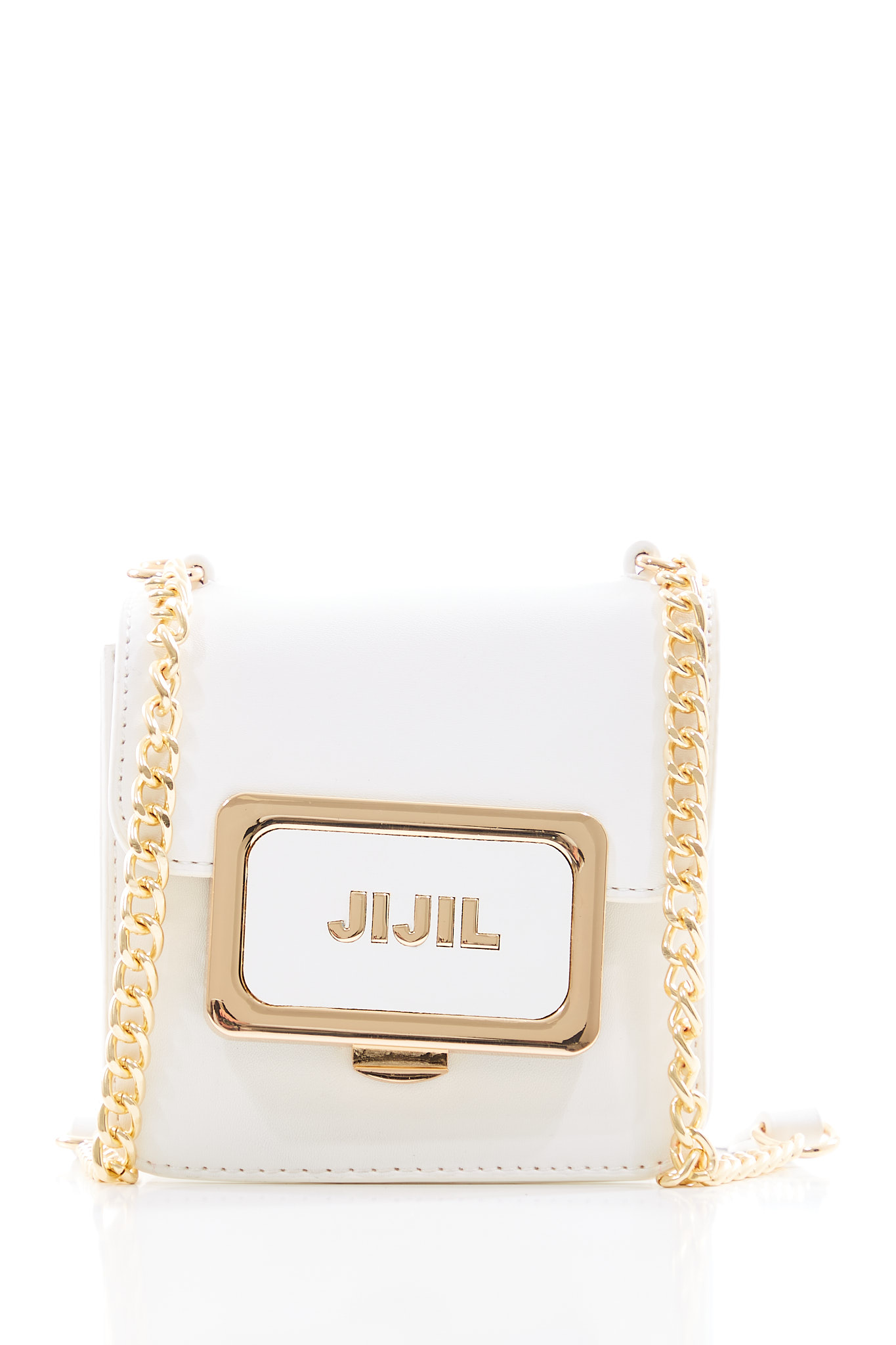 Mini pochette katlyn white JIJIL | Borsa | KATLYN SWHITE