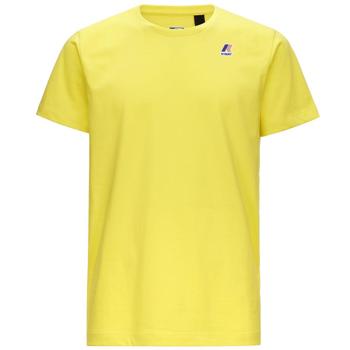 T-shirt K-way Edouard K-WAY | T-shirt | K007JE0-EDOUARD168