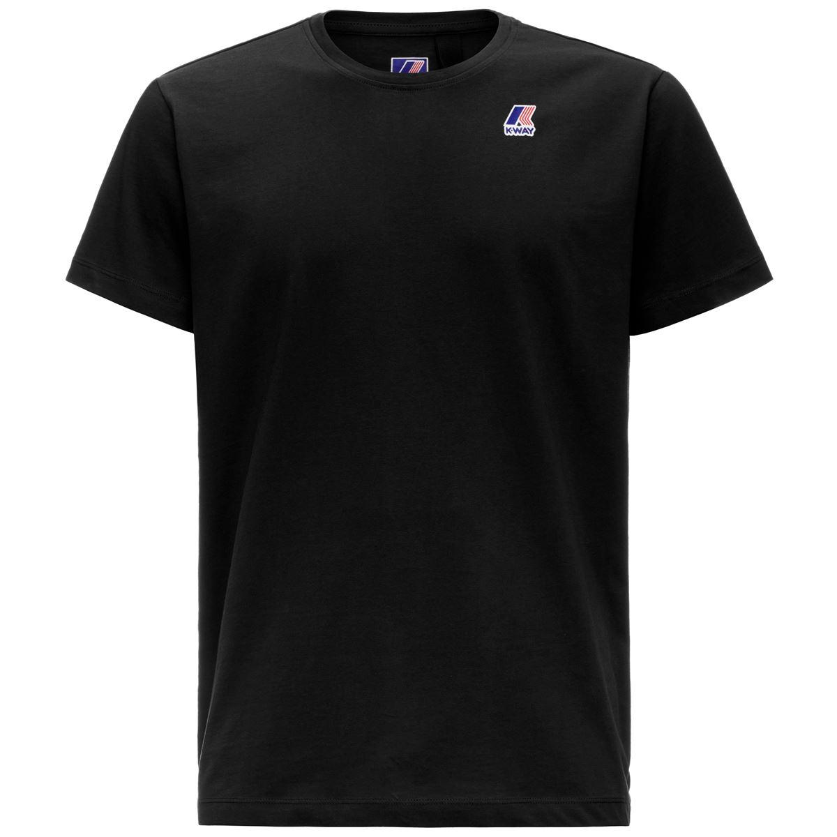 T-shirt K-way Edouard K-WAY | T-shirt | K007JE0-EDOUARDK02