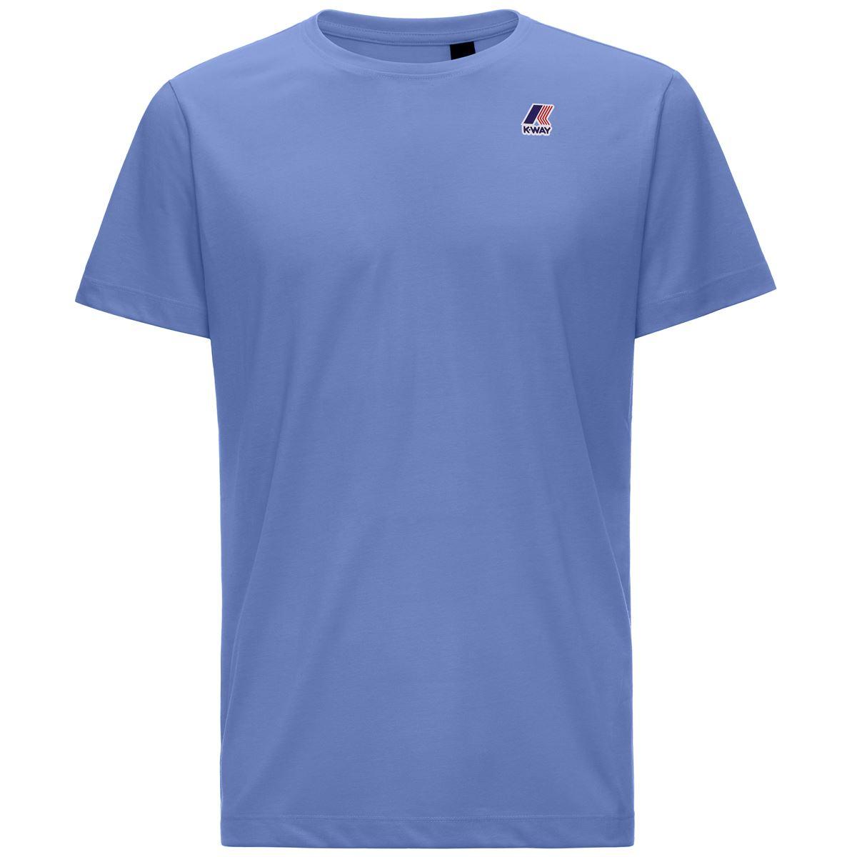 T-shirt K-way Edouard K-WAY   T-shirt   K007JE0-EDOUARDXHC