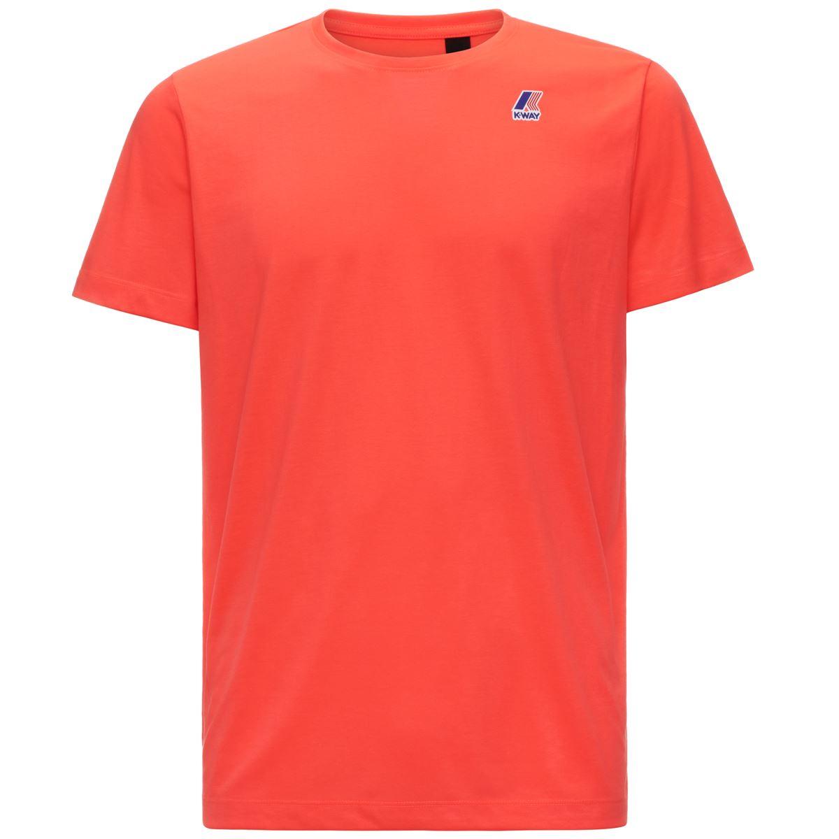 T-shirt K-way Edouard K-WAY | T-shirt | K007JE0-EDOUARDXJ1