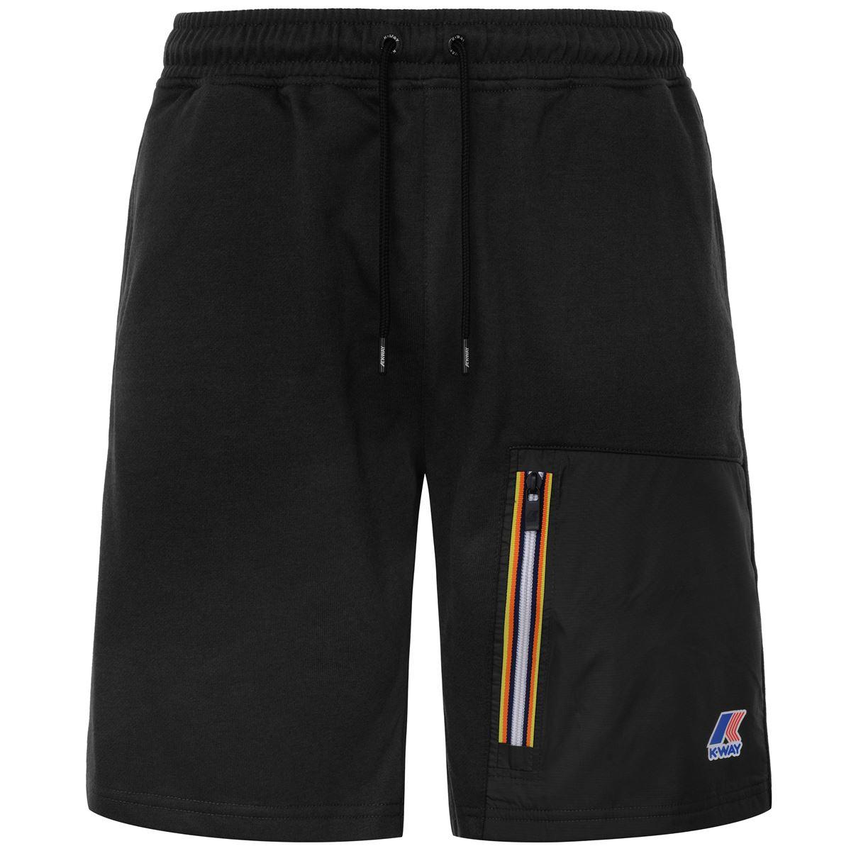 Shorts Le vrai gontrand K-way K-WAY | Shorts | K00BET0-GONTRANDK02
