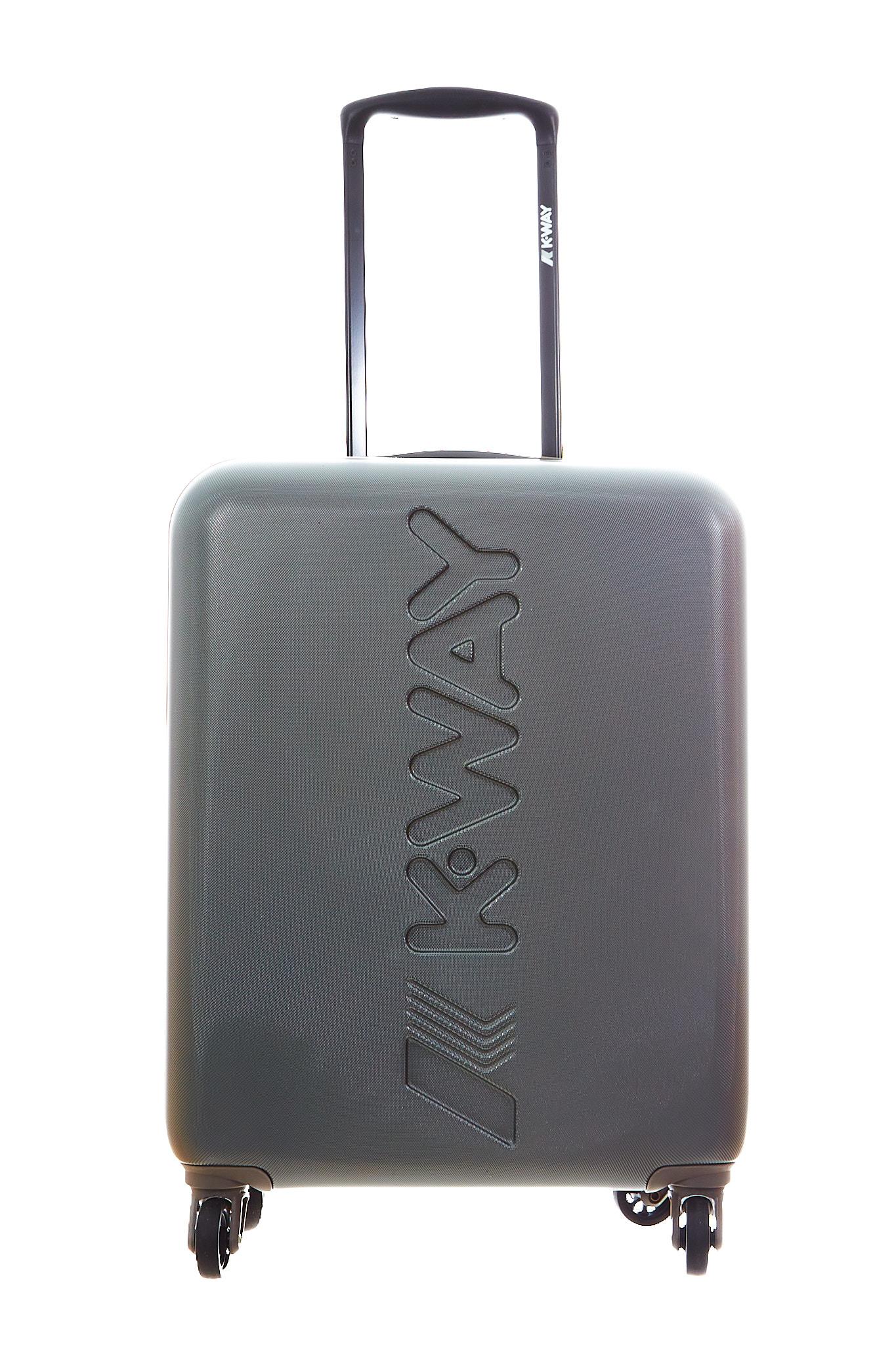Trolley K-way rigido d K-WAY | Trolley | K111JMW922