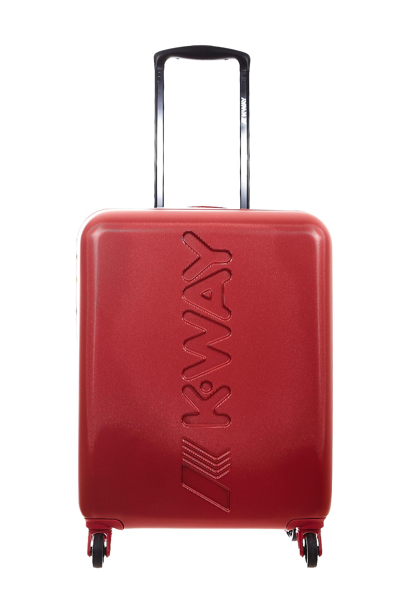 Trolley K-way rigido K-WAY | Trolley | K111JMWA03