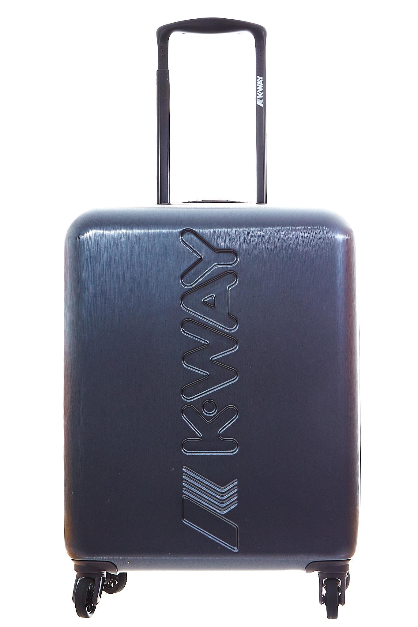 Trolley K-way rigido d K-WAY | Trolley | K111JPW588