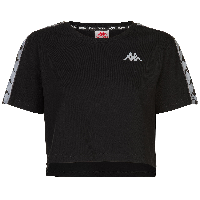 T-shirt cropped Kappa Banda Daisy KAPPA   T-shirt   3113L3WA09