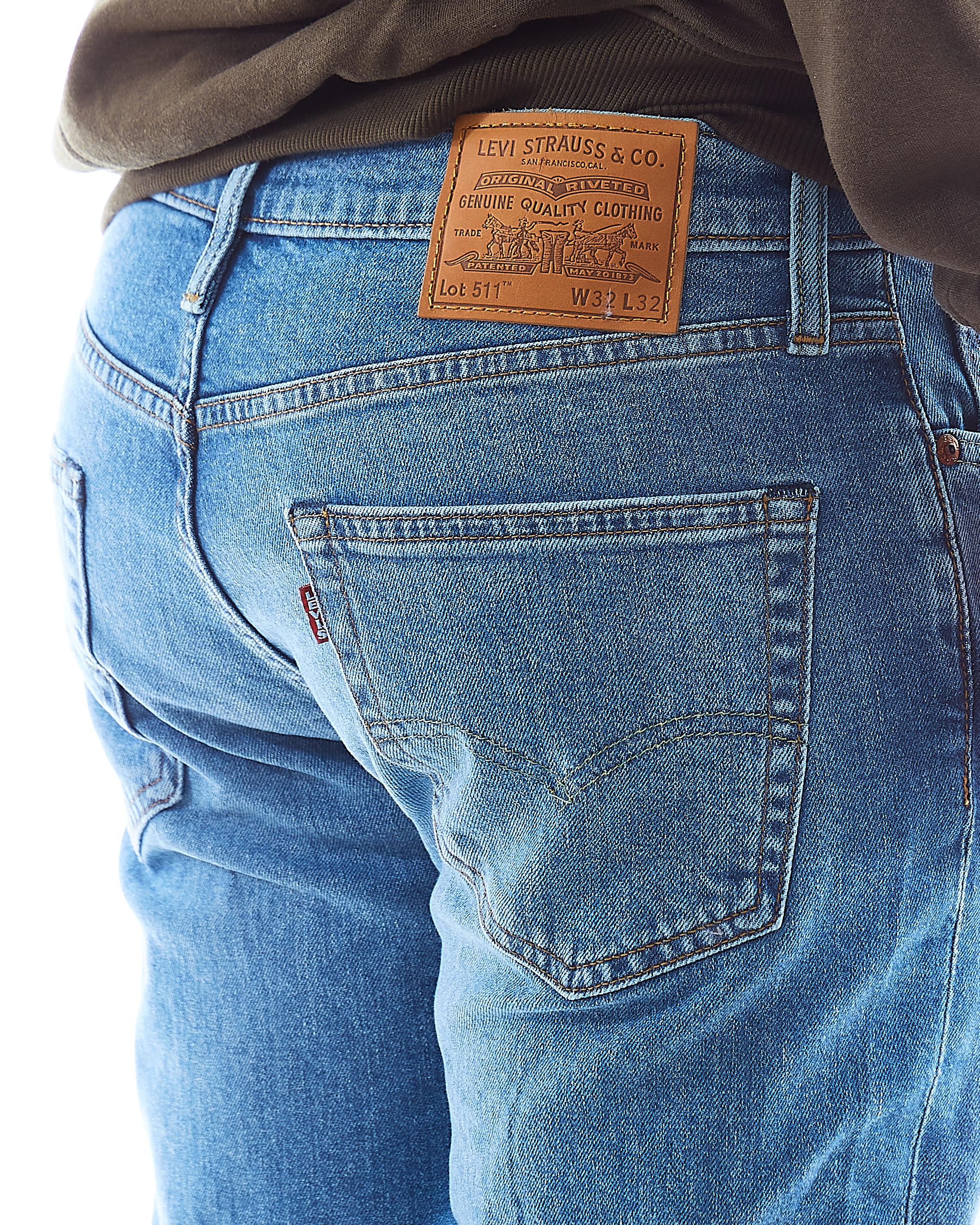 Jeans Levi's 511 LEVI'S   Jeans   045115007