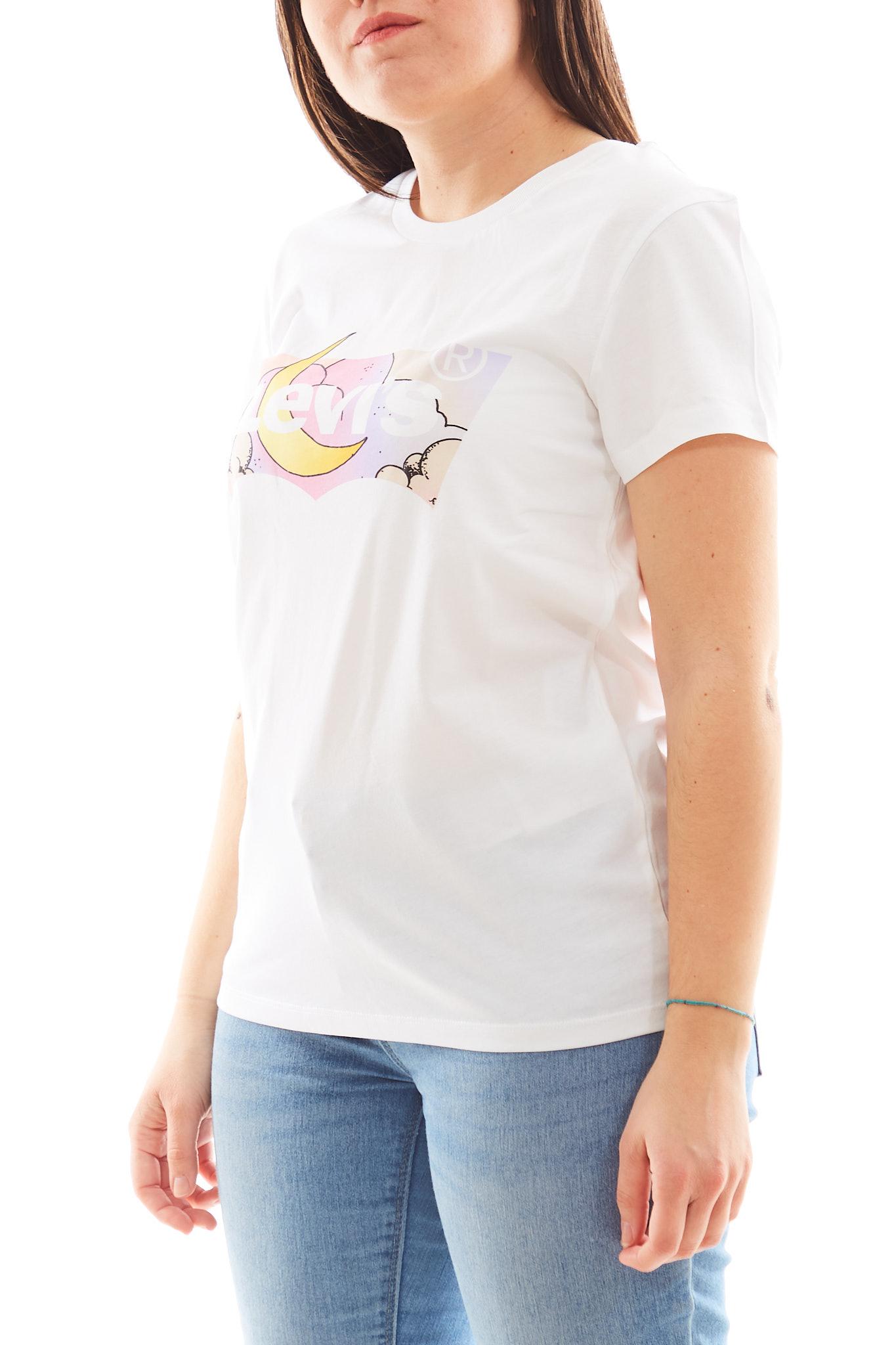 T-shirt Levi's con logo LEVI'S | T-shirt | 173691251