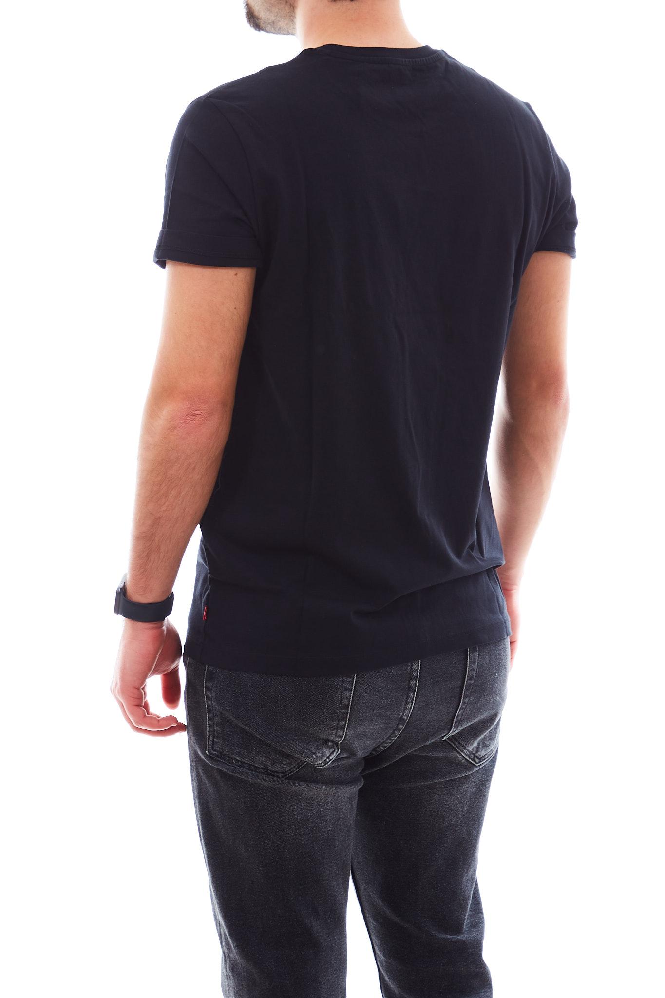 T-shirt con logo stampato LEVI'S   T-shirt   177830137