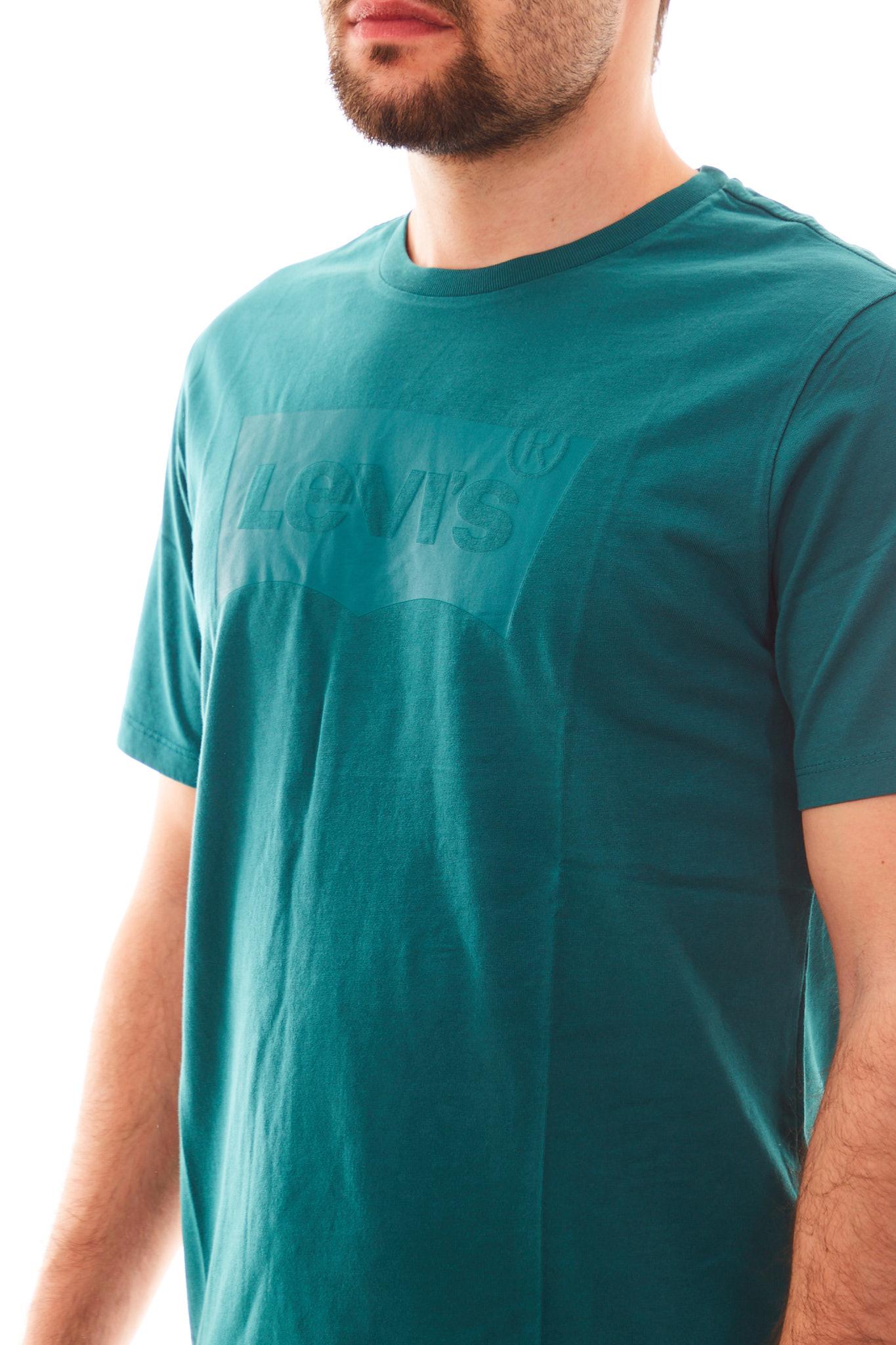 T-shirt con logo stampato LEVI'S | T-shirt | 224890325