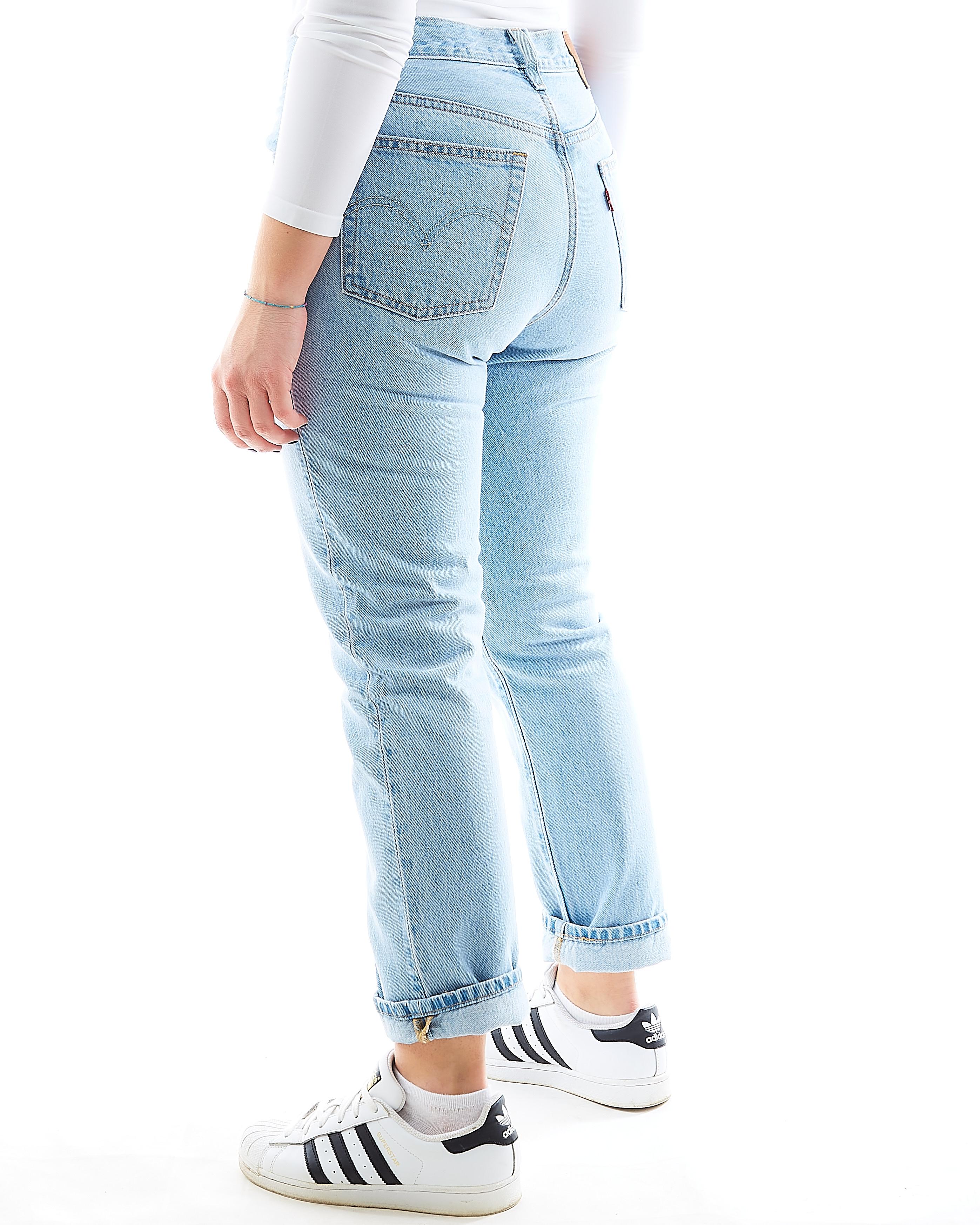 Jeans Levi's 501 LEVI'S   Jeans   362000124